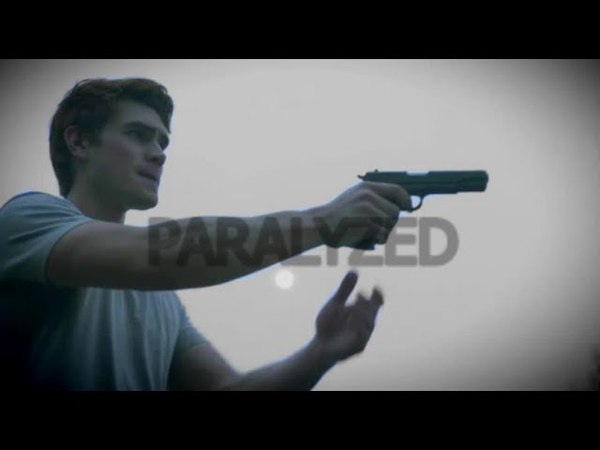 ►Archie Andrews- Paralyzed [for Ace Music]
