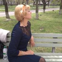 Кириллова Галина (Кравцова)