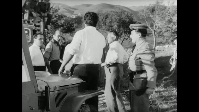 ТОТО И КАРОЛИНА 1955 комедия Марио Моничелли 720p