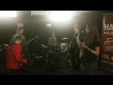 Ученики Rock School - Paranoid (Black Sabbath cover)