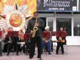 Кирилл  I feel good в Иски-тауне