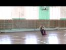 БАТЛ/ 3 РАУНД/ МАСТЕРСТВО/ 1 ПОПЫТКА /НАСТЯ