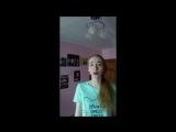 Анастасия Федотова - видео для 3 ЭТАПА («Мисс Группы Elvin Grey» - 2018)