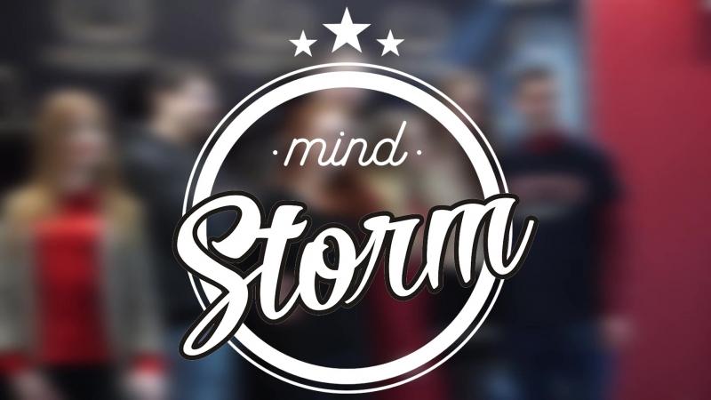 Mind Storm Gomel 2018