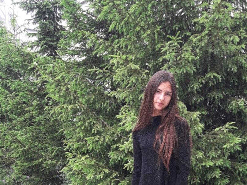 Анна Петрова |