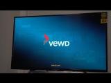 Настройка XSmart через URL Loader с операционной системой VEWD на примере Sony Bravia XE70