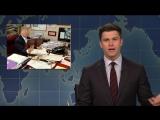 Saturday Night Live - s43e18 - John Mulaney, Jack White