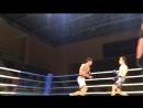 Yakin Mukadamshoev vs Petruhin Oleg