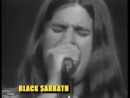 Black Sabbath - Killing Yourself To Live