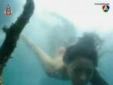 Reun Kalong - drowning 1