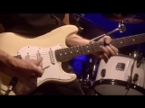 Jeff Beck - Brush With The Blues (Live)