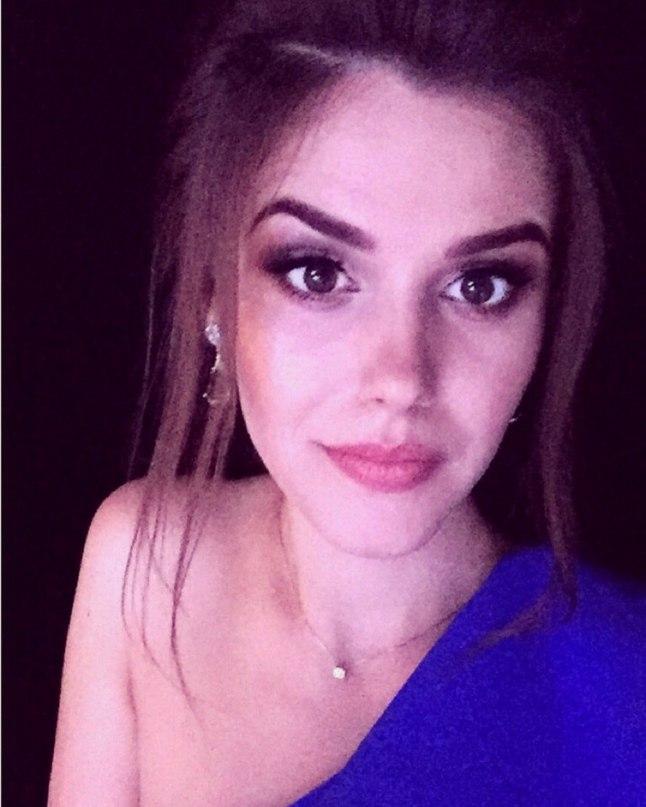 Валерия Хайновская |