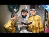 Дети священников стали блогерами