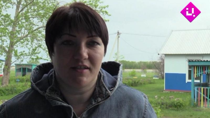 Состоялся слет инициативной и талантливой молодежи Полтавского района