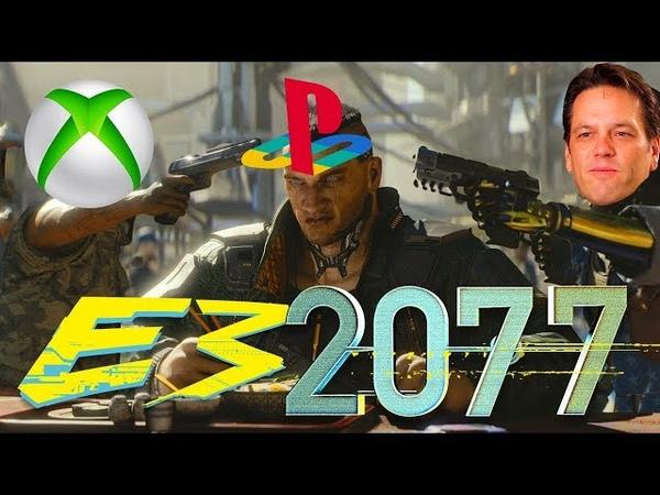 XBOX ВОСКРЕСЕ! ВОИСТИНУ HALO!   E3 2018