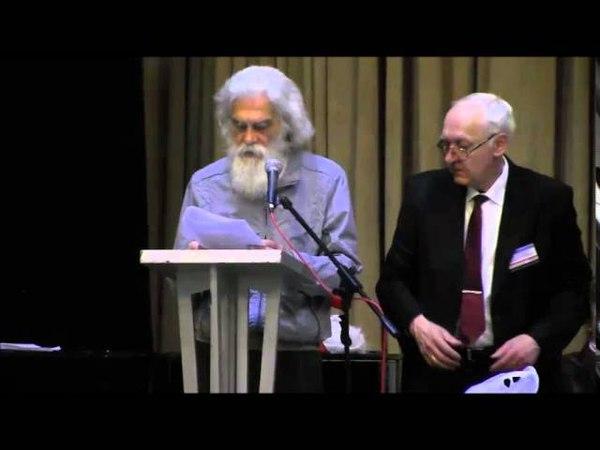 8-34 Метлин - Эгрегорные путы на пути познания - Зигелевские чтения 46 - Глобальная Волна
