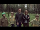 Буктрейлер Дети подземелья. Студия игрового кино Краски, лагерь Чудолесье, профильная смена ProЧтение