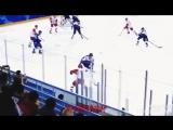 Капризов забивает с лёту СловакамAyvazovskiy