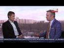 Андрей Миронов на МАТЧ ТВ. Часть 2.