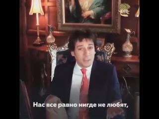 #VK_INSTAGRAM  — Галкин про выборы .