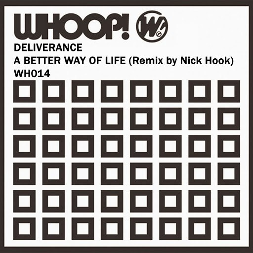 Deliverance альбом A Better Way of Life (Remixes)