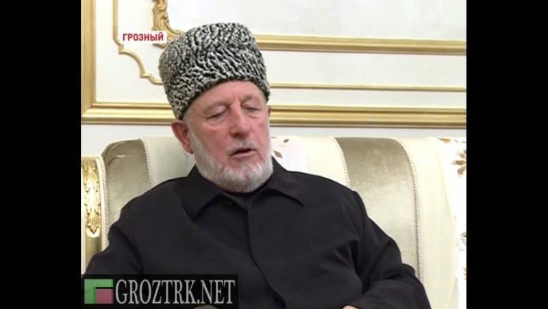 Эли Кадыров - восьмой хафиз в семье Кадыровых