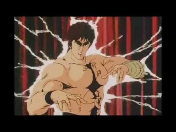 Hokuto Hyakuretsu Ken Omae wa mou shindeiru.