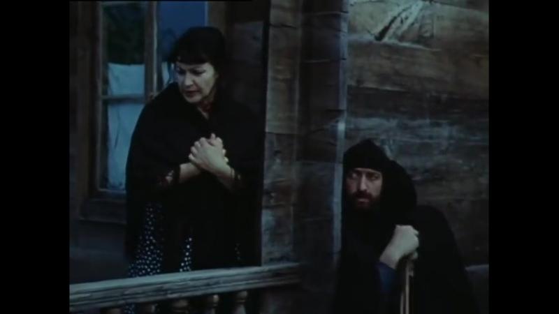Берега. 3 серия (Грузия-фильм, 1977). Драма, экранизация - Золотая коллекция - YouTube