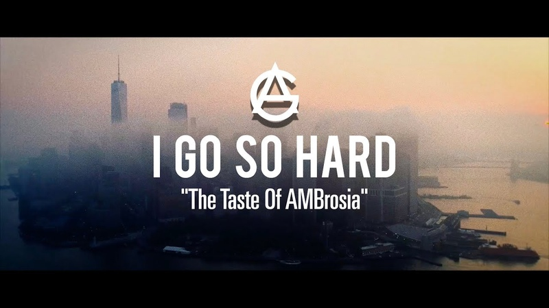 I Go So Hard by A.G. of D.I.T.C. (Official Music Video)