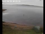 Субботняя утренняя разминка на заливе Лахта