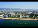 Реклама отдыха на Каспийском море