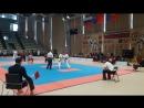 ПР18 Кемерово Полина 1 бой