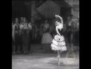 Екатерина Максимова - вариация Китри из балета Дон Кихот