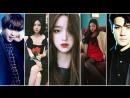 Трейлер фанфика Вкус ночи (Taste of night) BTS EXO iKON GOT7 вампиры оборотни
