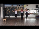 Sofia - Alvaro Soler - Watch on computer-laptop - Fitness Dance Choreography