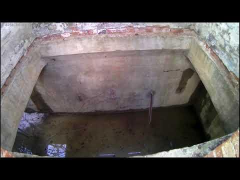 Заброшенная Водокачка Выйский пруд - Нижний Тагил