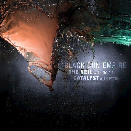 Black Sun Empire альбом The Veil / Catalyst