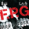 F.P.G / Владивосток / 08.05.18