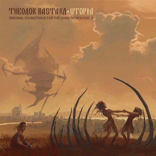Theodor Bastard альбом Utopia
