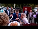 Свадьба Ленки и Сереги
