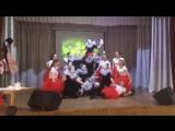 Танцевальная лихорадка_1 тур