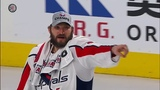 Alex Ovechkin has it all after Conn Smythe &amp Stanley Cup performance