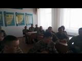 Армия Аягоз 1-17 снайперский батальон!