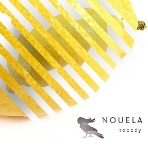 Nouela альбом Nobody