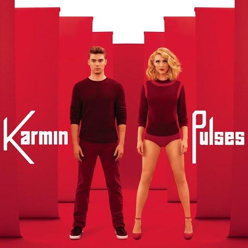 Karmin альбом Pulses