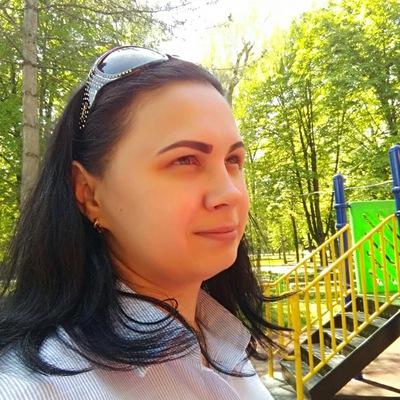 Наталья Бутенко