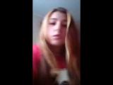 Альона Полішвайко - Live