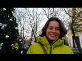 Ольга Стефанова о