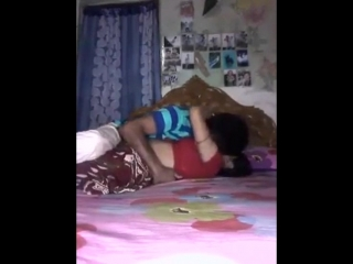 Bengali wife gropped enjoyed by her lover in ....mp4