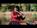 Рага Мадхуванти (флейта бансури)